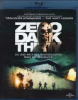 ZERO DARK THIRTY Blu-ray - Bigelow Thriller Meisterwerk