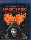 HEARTLESS Blu-ray - genialer Brit Horror Thriller