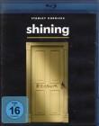SHINING Blu-ray -Stanley Kubrick Stephen King Jack Nicholson