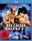 Blood Money - Blu Ray