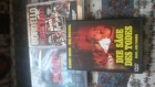 3 x DVD  Säge des Todes - Bordello of Blood - Bloody Psycho