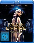 Fallen Empire - Die Rebellion der Aradier [Blu-ray] OVP