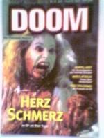 DOOM - Das Phantastikmagazin Nr. 16
