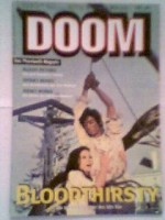 DOOM - Das Phantastikmagazin Nr. 22