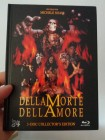 DELLAMORTE DELLAMORE - Mediabook - 305/500 - uncut
