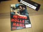 VHS - Heisse Hölle Harlem - Fred Williamson -Atlas Hardcover