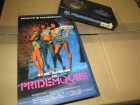 Beta / Betamax - Pridemoore - Frauenzuchthaus -Sybil Danning