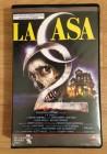 La Casa 2 / Tanz der Teufel 2 / Evil Dead 2 VHS von Ricordi
