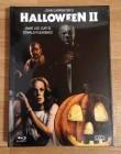 Halloween 2 Cover B Mediabook von NSM