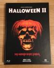 Halloween 2 Cover A Mediabook von FilmConfect