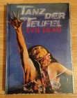 Tanz der Teufel (The Evil Dead) Mediabook Cover A Nr. 66/111