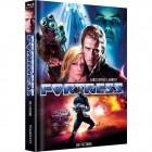 Fortress - DVD/BD Mediabook C (Frau+Lambert) Lim 999 OVP