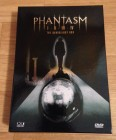 Phantasm 1-4 / Das Böse Quadrilogy Box von XT Video