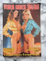 Color Climax - Video Index 1985 _ Komplettprogramm RAR M1