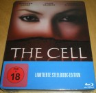 The Cell  Limitierte Steelbook-Edition  Blu-ray  Neu & OVP