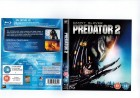 Predator 2 - BluRay - Deutscher Ton - uncut