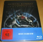 Mortal Kombat - Annihilation Limitierte Steelbook-Edition