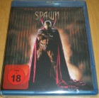 Spawn Director's Cut Blu-ray Neu & OVP