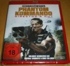 Phantom Kommando - Director's Cut  Blu-ray  Neu & OVP