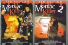 Maniac Killer im Doppelpack Teil 1 + 2