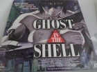 Laser disc Ghost in the Shell