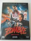 Zombie - Dawn Of The Dead Mediabook Eurocut