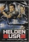 Helden USA Teil 3 - uncut DVD - NEU/OVP