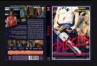 Pieces - Mediabook B (Blu Ray+DVD) NEU/OVP