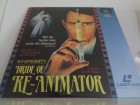 Laser disc Bride of Re-Animator