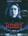 Stephen King - Misery (Uncut / Scary Metal / Blu-ray)