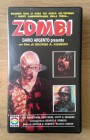 Zombie - Dawn of the Dead VHS von Eden Club
