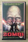Zombie - Dawn of the Dead VHS von Playtime