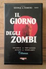 Zombie 2 - Day of the Dead VHS von Playtime