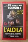 Geisterstadt der Zombies / Beyond (Fulci) VHS von Forni