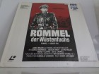 Laser disc Rommel
