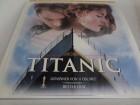 Laser disc Titanic