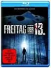 Freitag der 13. (1980) Der Ursprung des Grauens (Blu-ray)