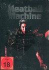 Meatball Machine  (uncut / Steelbook)
