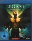 LEGION Blu-ray - Engel Fantasy Action Paul Bettany - Top!