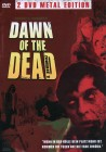 Dawn of the Dead - Zombie 1 - 2 DVD Metal Edition