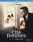 DIE STADT DER FRAUEN Blu-ray - Federico Fellini Import