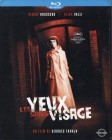 AUGEN OHNE GESICHT Blu-ray - Import Horror Klassiker