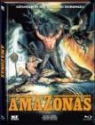 Amazonas - XT- Mediabook Cover A