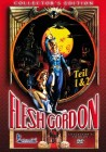 DVD: Flesh Gordon 1&2 (x)