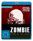 10x Zombie - Dawn of the Dead   (2D+3D-Version Blu-ray]