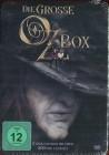 Die große Oz-Box - Special Edition (2 DVD Metallbox)
