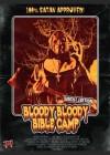 Bloody Bloody Bibel Camp - Mediabook B - Uncut - Limitiert