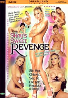 Dreamland DVD Shay Sweet Revenge