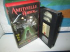 VHS - Amityville Horror Teil.4  - IMV RARITÄT
