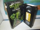 VHS - Des Teufels Saat - Julie Christie - MGM